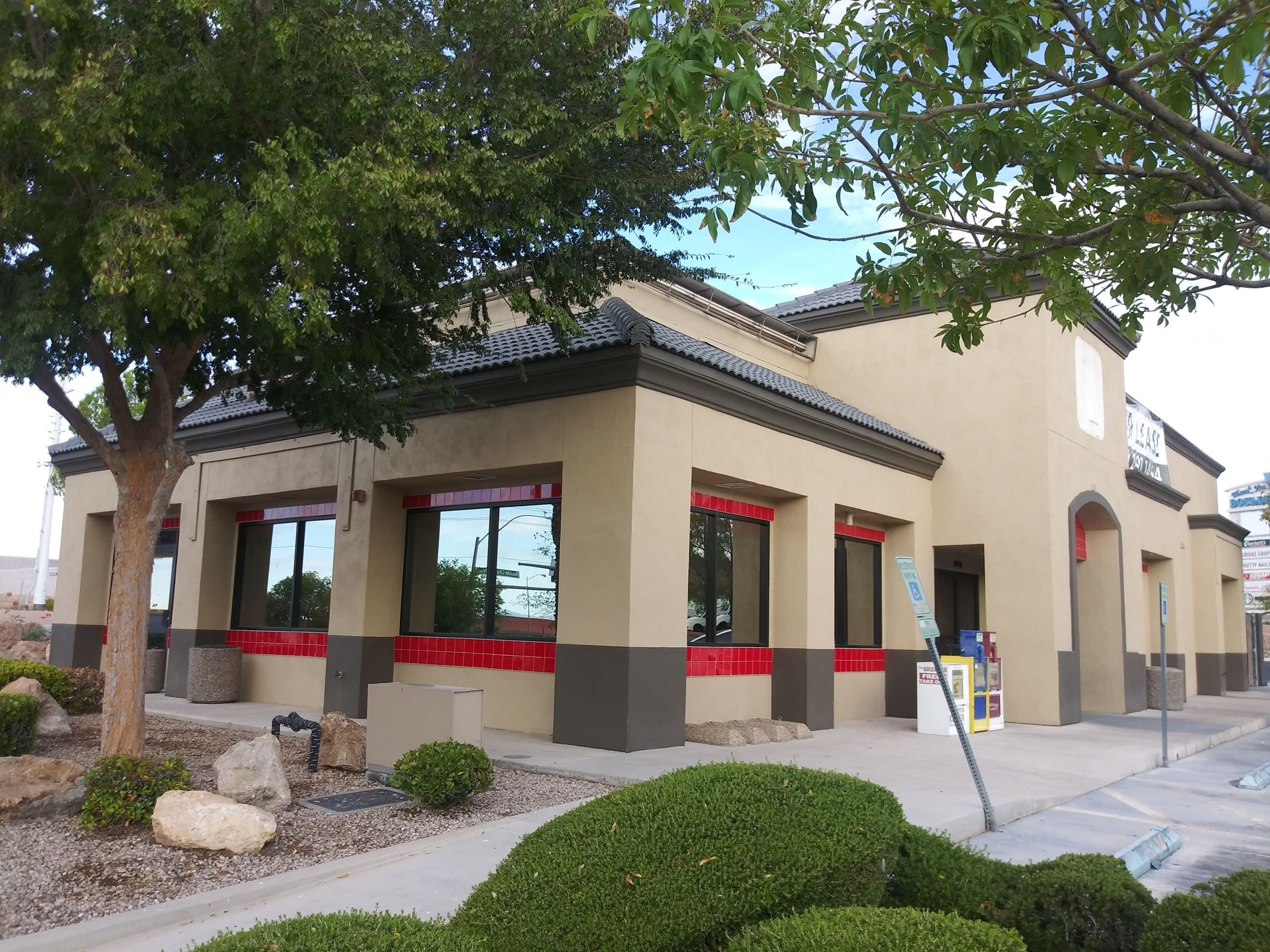 Former Burger King location to become Habaneros Taco Grill