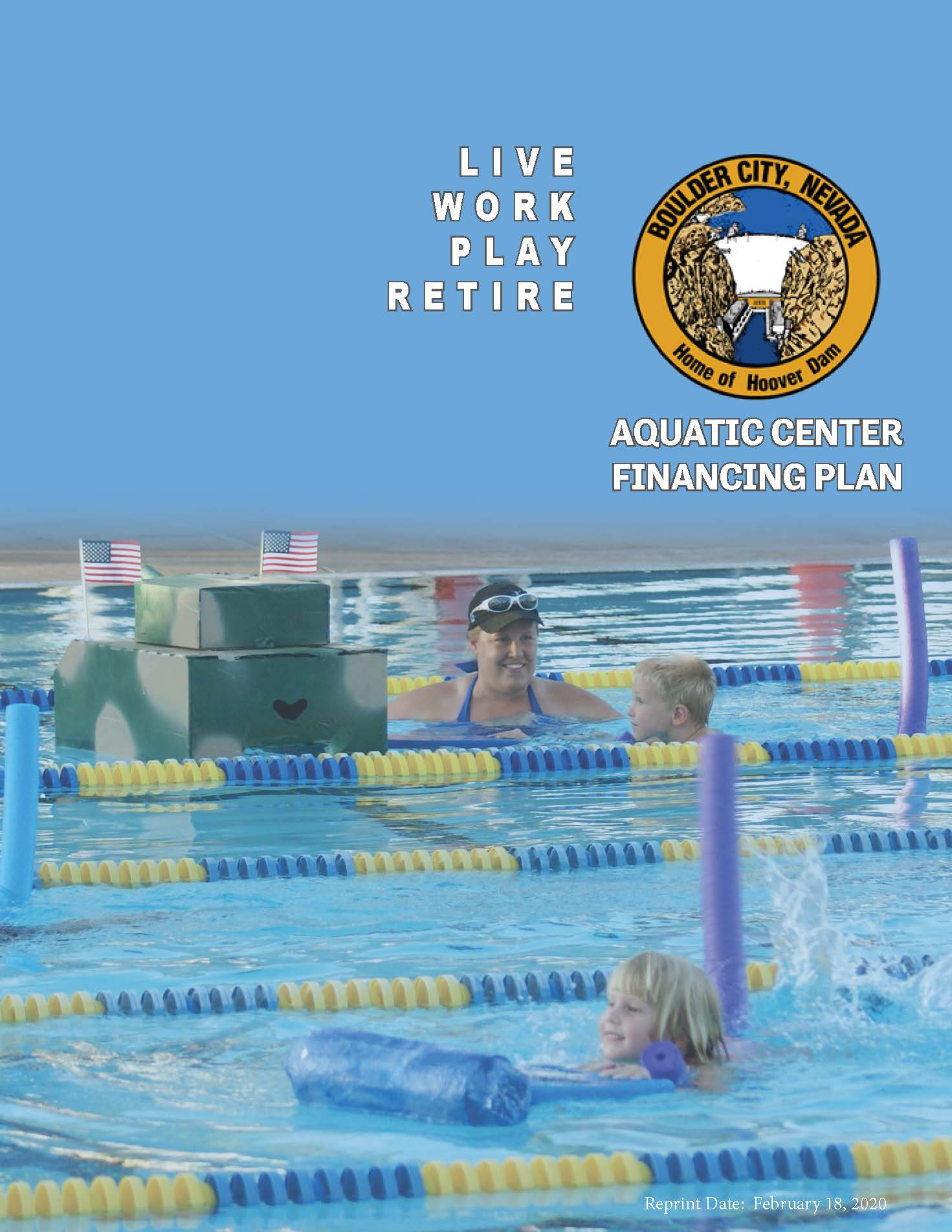 Aquatic Center Financing Plan - final for distribution_Page_1